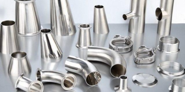 Использование конструкционной стали