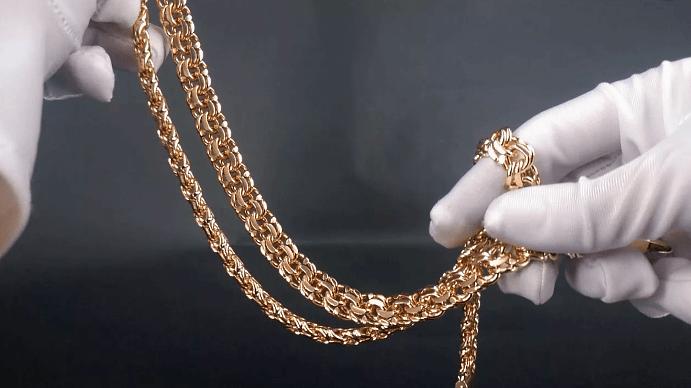 Как почистить золото домашними средствами?