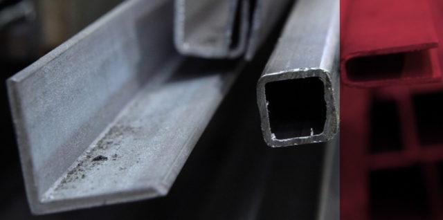 Коррозионно-стойкая, высоколегированная, жаропрочная и жаростойкая сталь - характеристики.