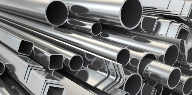 Нержавеющая сталь AISI 304 / 1.4301 - полезная информация
