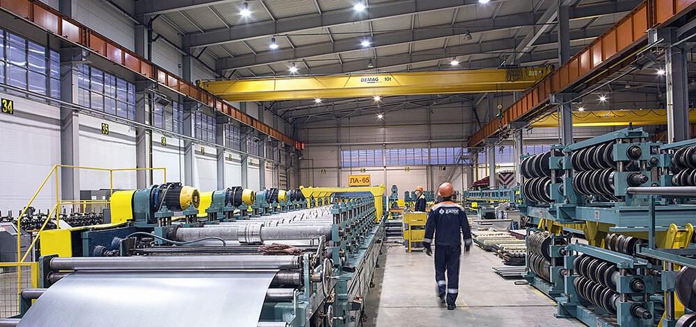 Применение и классификация стали