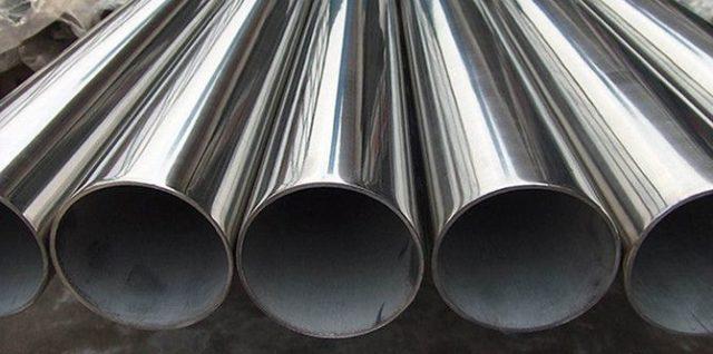 Углеродистая сталь и ее свойства